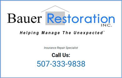 Bauer Restoration