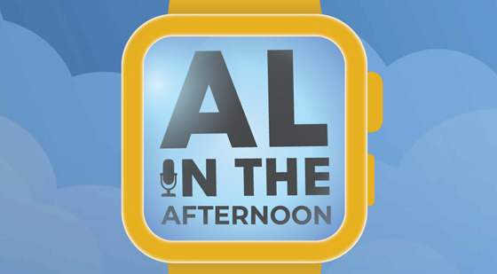 Al in the Afternoon